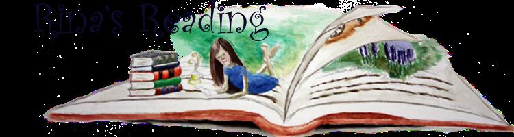 Rina's Reading