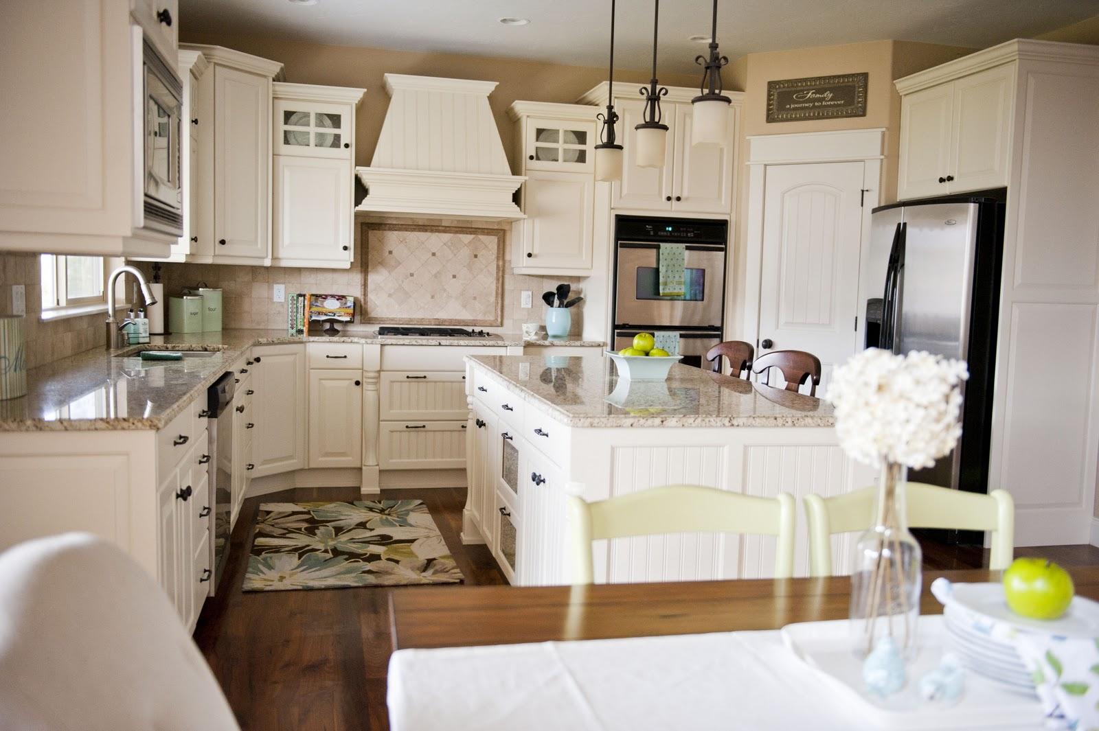 My Home Tour: Kitchen