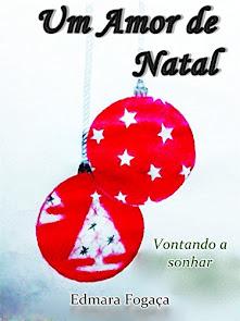 Um Amor de Natal (Romance, Auto Ajuda)