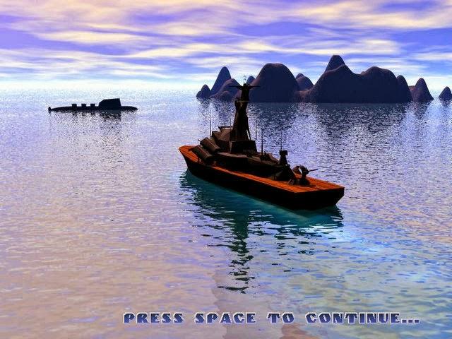 لعبة حرب السفن هجوم البحر Sea Attack