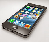 "Apple I Phone 5 ""NGN55,000"""