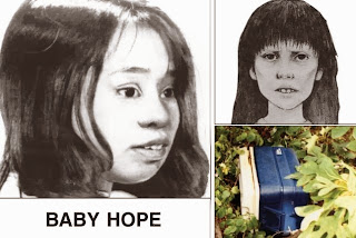 Baby Hope's mother identified 22