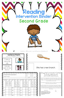 https://www.teacherspayteachers.com/Product/Reading-Intervention-Binder-2nd-Grade-1941116