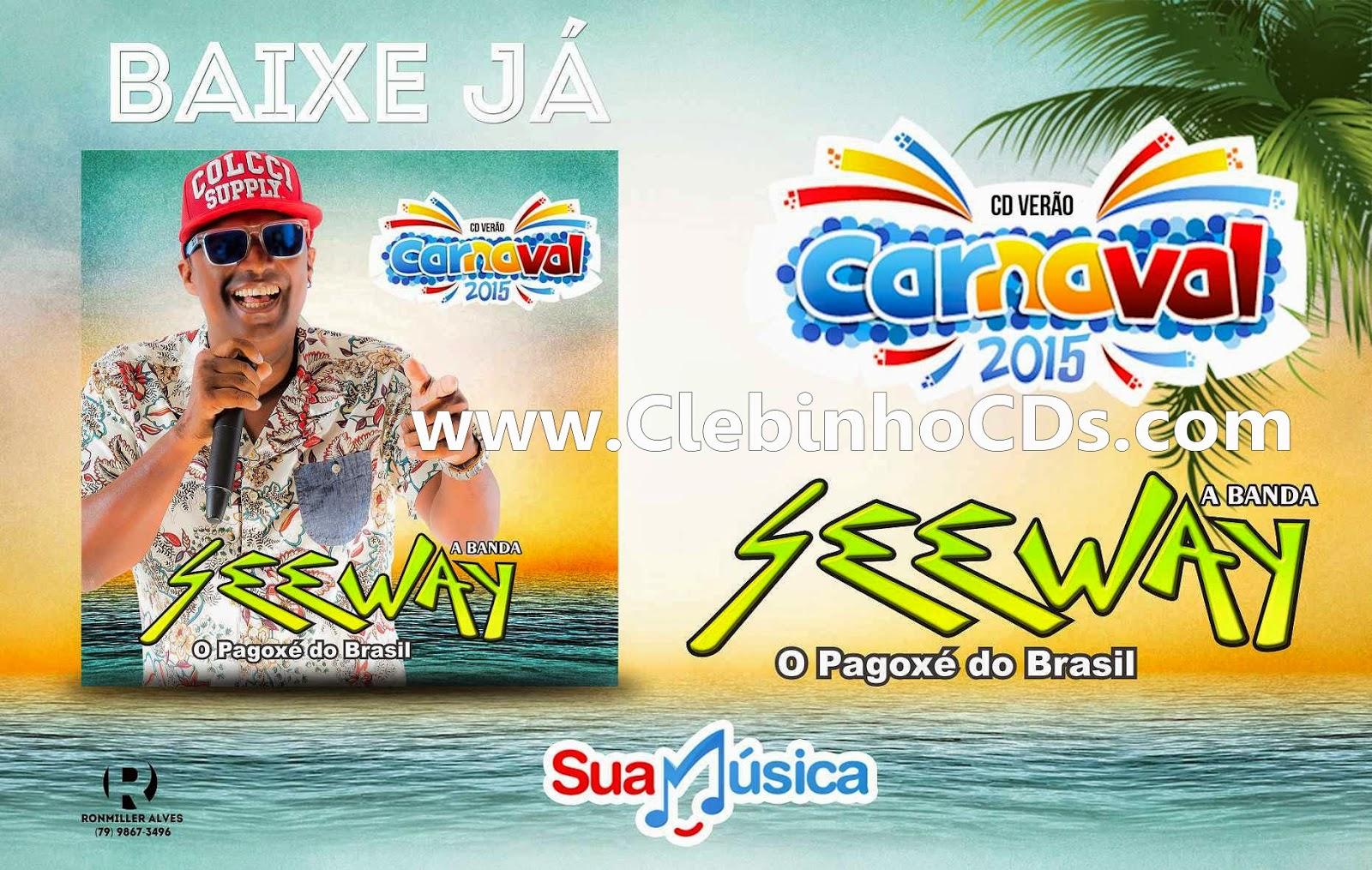 SEEWAY - CD CARNAVAL 2015