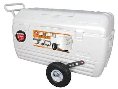 Terrain Cooler