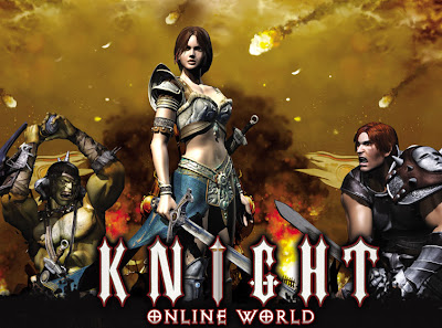 Knight Online Usko