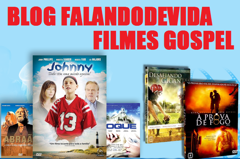 FILMES GOSPEL ON LINE