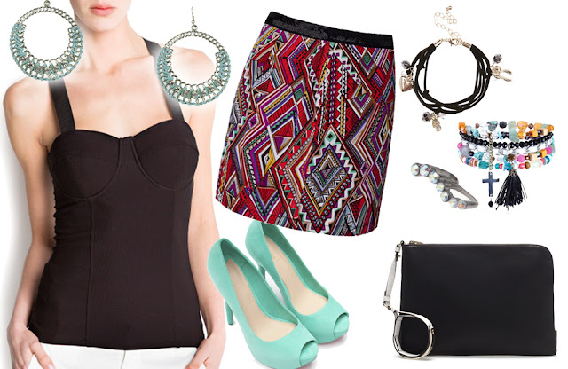 Outfit woman