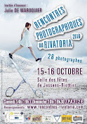3 membres d'Image Contact exposent aux Rencontres Photo du Rivatoria le 15 et 16 octobre 2016