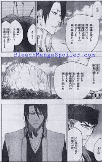 Bleach Manga Spoilers, Bleach Spoilers Confirmed 486, Bleach Spoilers 487, Bleach Manga Spoilers 488, Bleach Raw Scans 489