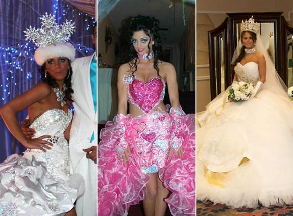 Gypsy wedding dresses sondra celli