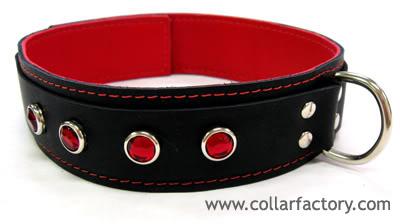 Collar Factory Collar