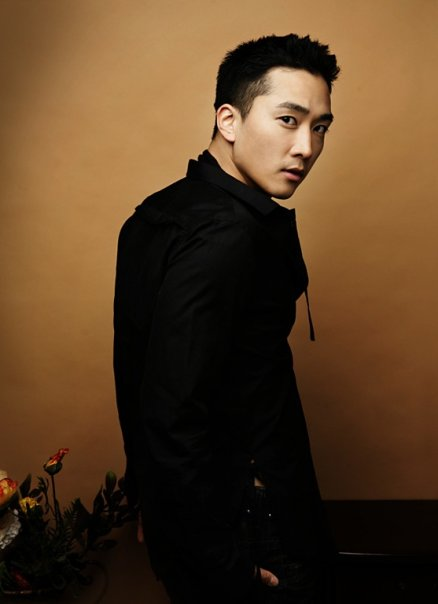 Song Seung Hun (Song Seung Heon) 송승헌  Profile, Biodata or Biography Korean Actor