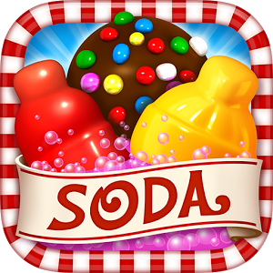 Candy Crush Soda Saga 1.34.30 APK