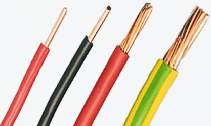 Stranded Vs Solid Wire >> Everything From An Engineer S Point Of View Difference B W Stranded