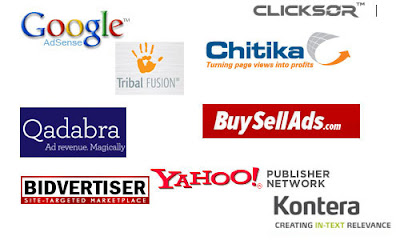 top adsense alternatives