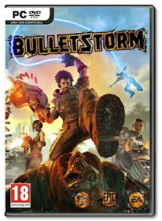 Download Bulletstorm PC Game Full 2011