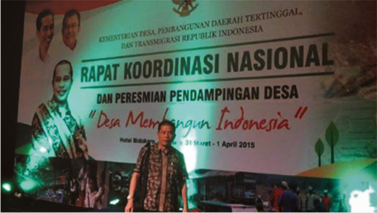 BPMDes Rekrut Sarjana Pendampingan Desa