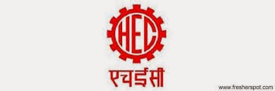 HEC Recruitment 2015