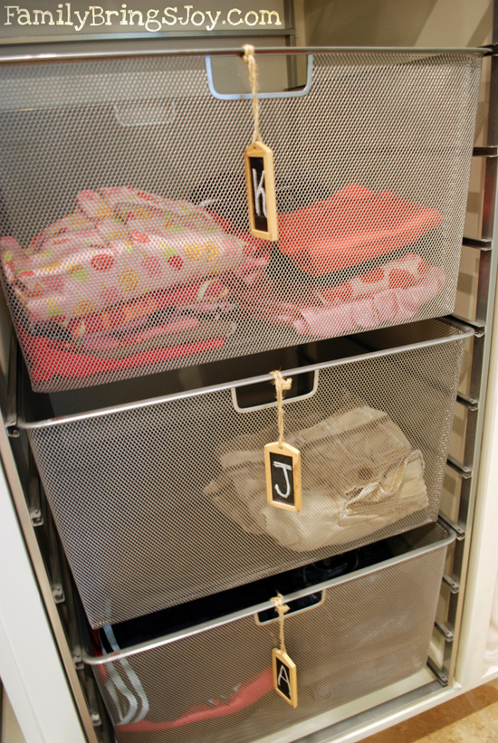 bottle storage for platinum rack x drawers store shoe pic elfa home drawer