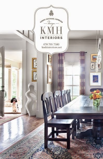 KMH INTERIORS AD