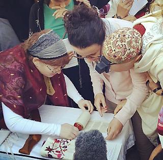 Mulheres querem ler a Torá no Kotel