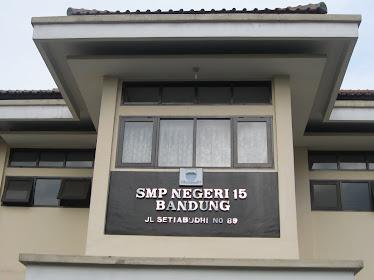 Layanan Bimbingan dan Konseling SMP N 15 Bandung