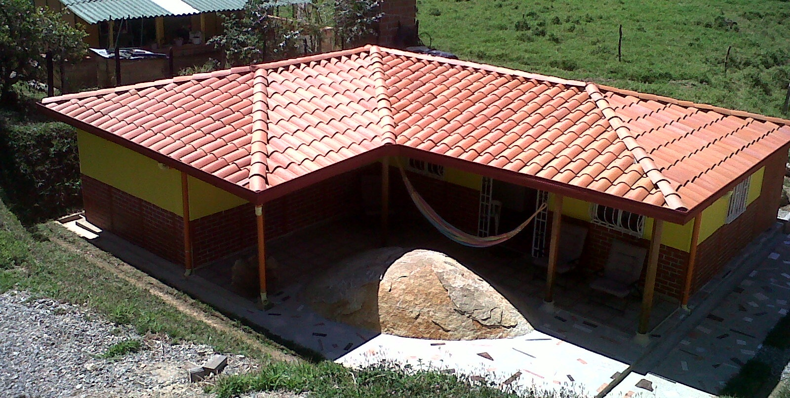 Casas Prefabricadas Casa Real Casa Real Prefabricadas