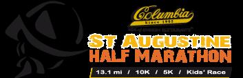 10K ST. AUGUSTINE HALF MARATHON