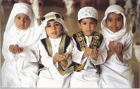 5 Kanak kanak Islam Yang Ajaib Pernah Mengemparkan Dunia