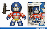 Optimus Prime Transformers Mighty Muggs Wave 1