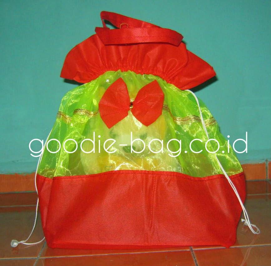 Goodie Bag Lebaran Murah Cantik