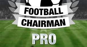Football Chairman Pro