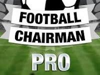 Game Football Chairman Pro v3.0 Mod Apk