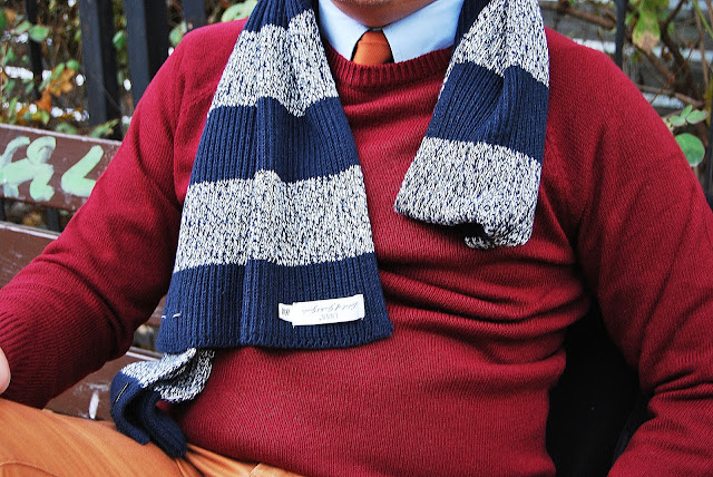 outfit #thirty eight – AUTUMN CLASSICS FOR MEN