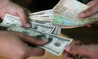 Comprar dolares en el sistema Simadi