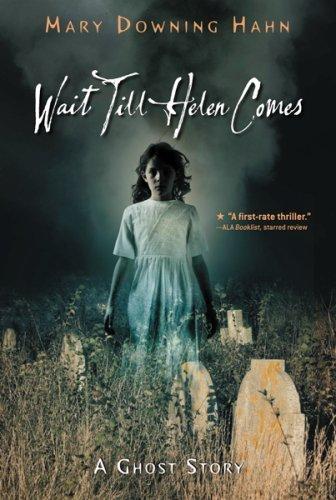 Best teen ghost novels