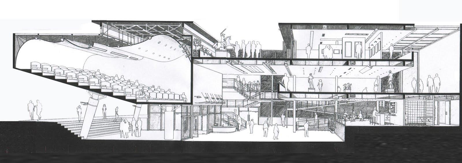 La carpeta de sebas arquitectura 1 for Arquitectura nota de corte