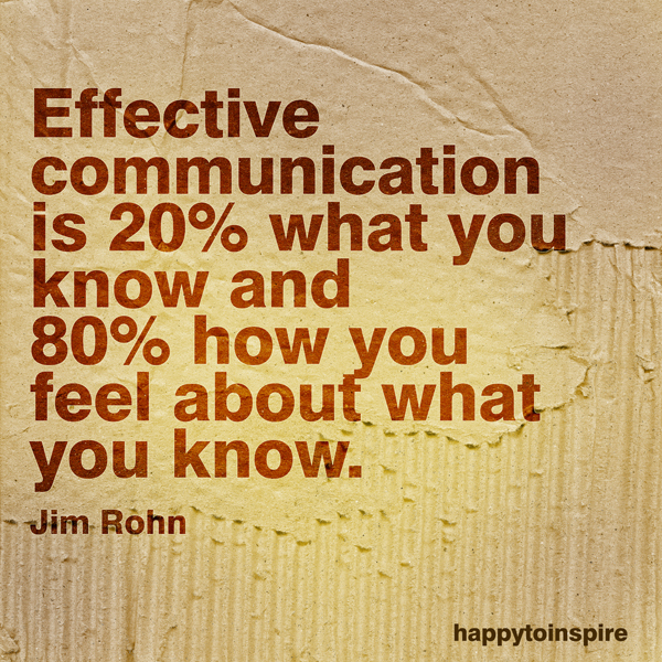 communications and positive relationships Factors that can influence effective communication and interpersonal  effective communication and interpersonal interactions in  a positive and negative way.