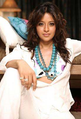 Indian Actress - Reema Sen