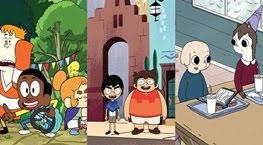 Cartoon Network anuncia novas séries