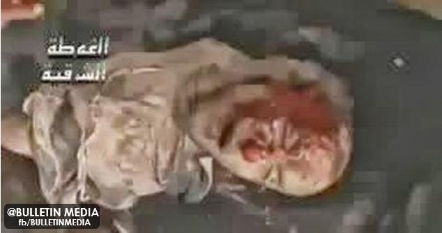 Jenazah sahabat Nabi Muhammad SAW dijumpai masih berdarah meskipun berusia 1400 tahun