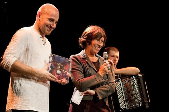 Syrano, prix Olivier Chappe, (c) Longueur d'ondes