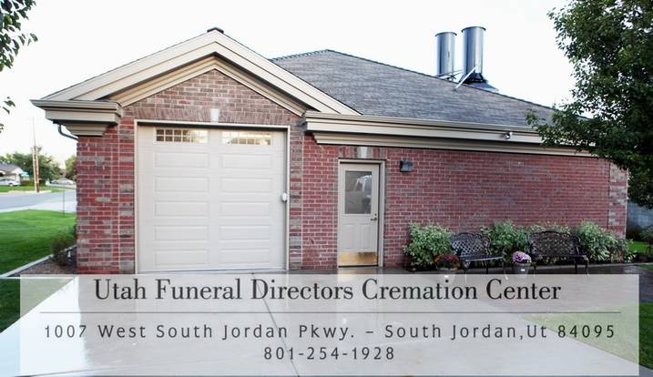 Utah Funeral Directors Cremation Center