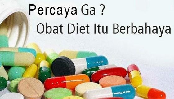 Dampak Negatif di Balik Diet Rendah Karbo