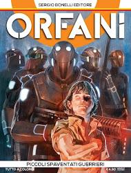ORFANI n°1