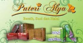 Puteri Alya