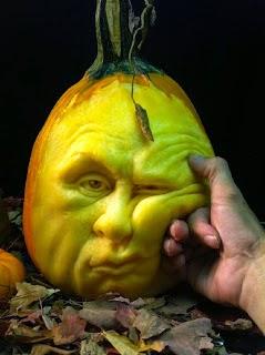Pumpkin Halloween