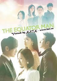 Xem Phim Người Đàn Ông Đến Từ Xích Đạo 2012