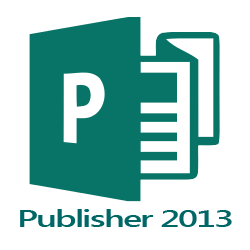 Tutorial Belajar Microsoft Publisher 2013